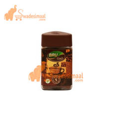 Bru Gold Coffee Jar, 100 g